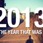 2013 – a look back on the year that was