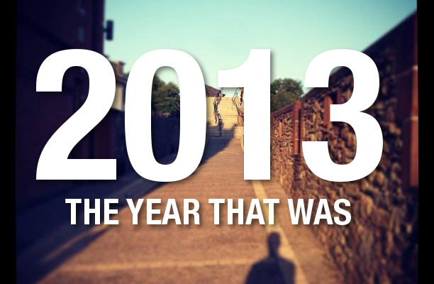 2013 – the year that was