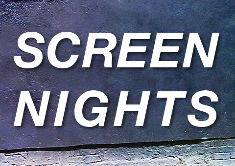 Screen Nights #2 – Timeless: The Composer/Arranger Series by Brian Cross