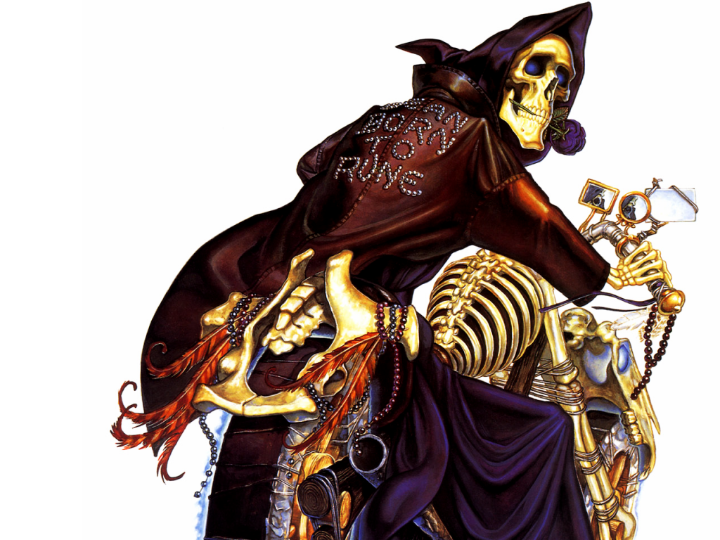 RIP Terry Pratchett Death
